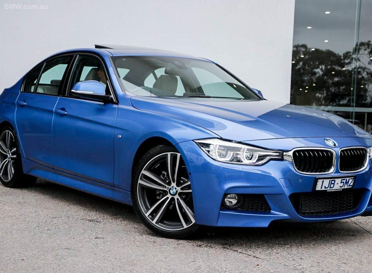BMW Australia - Bmw 320i m sport