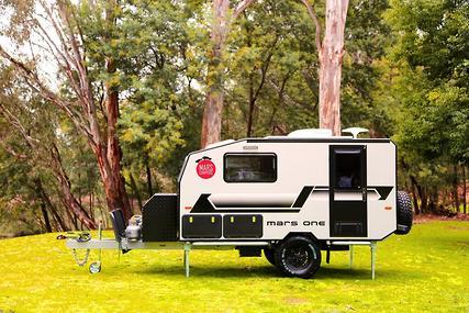 Lastest Kindle Professional Off Road Camper Trailer Sale Manufacturer With 31