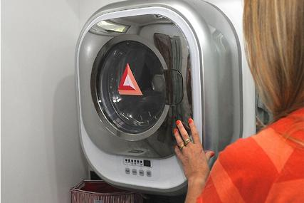 Tested Daewoo Mini Washing Machine Caravancampingsales