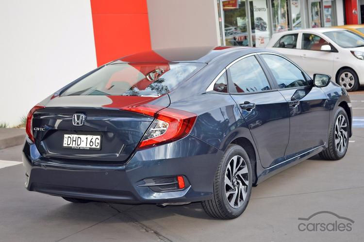 10th Generation Civic Exclusive Pakistan Launch - cd5520861390652741490?aspectFitWithinNoPad