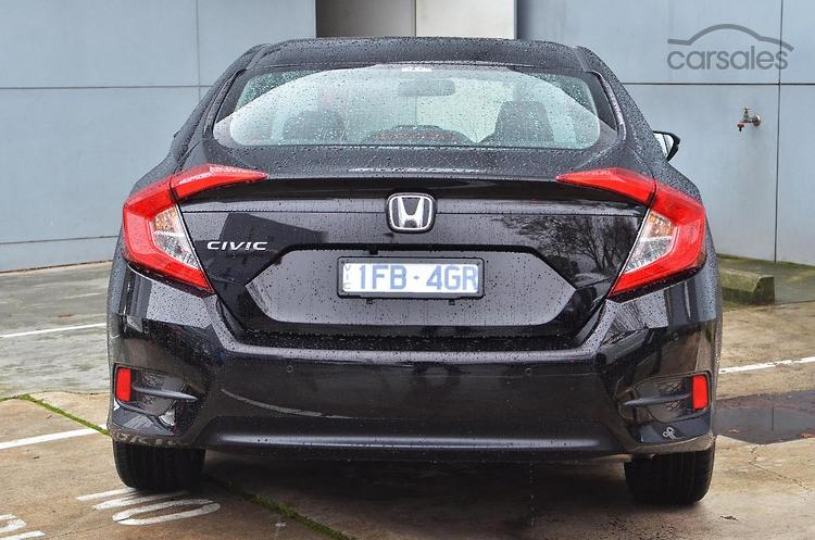 10th Generation Civic Exclusive Pakistan Launch - cd5761170534113368165?aspectFitWithinNoPad