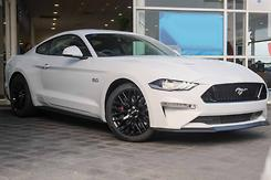 2018 Ford Mustang GT FN Auto Automatic