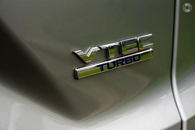 2017 Honda Cr V Vti L Auto Fwd My18 Tynan Sutherland