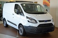 2015 Ford Transit Custom 290S VN SWB Manual Manual