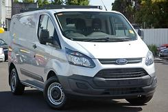 2016 Ford Transit Custom 290S VN SWB Manual Manual