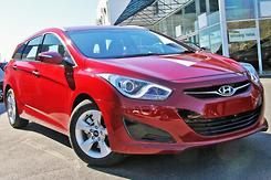 2014 Hyundai i40 Active Auto Automatic
