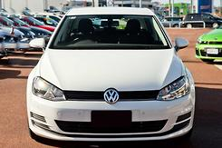 2015 Volkswagen Golf 90TSI Comfortline 7 Auto MY15 Automatic