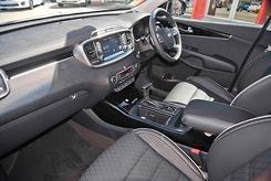 2017 Kia Sorento GT-Line Auto AWD MY18 Automatic