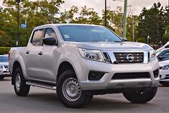 2017 Nissan Navara SL D23 Series 2 Auto 4x4 Dual Cab Automatic