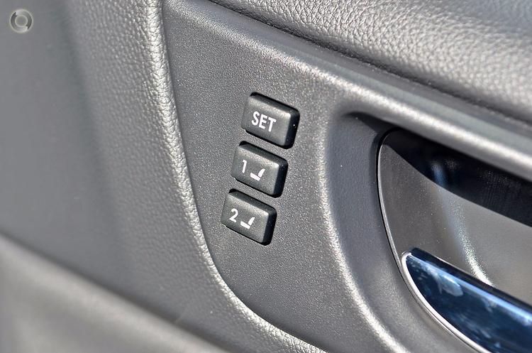 2017 Subaru Liberty 2.5i Premium 6GEN Auto AWD MY17