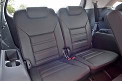 2017 Kia Sorento SLi Auto MY17 Automatic
