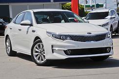 2018 Kia Optima Si Auto MY18 Automatic
