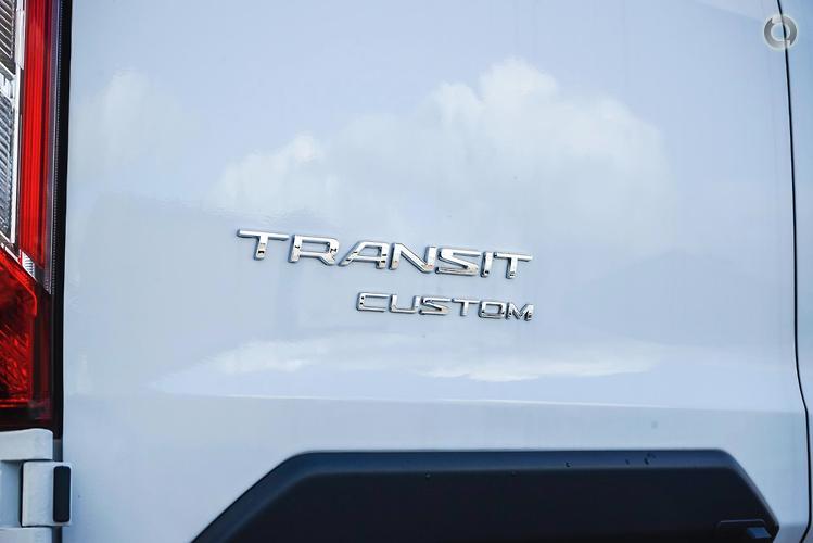 2017 Ford Transit Custom 290S VN SWB Manual