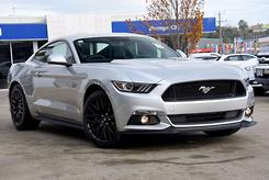 2017 Ford Mustang GT FM Auto Automatic