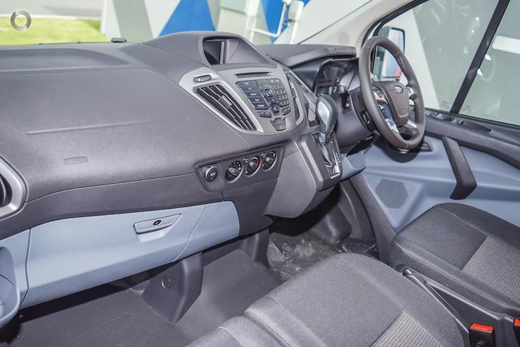 2017 Ford Transit Custom 290S VN SWB Auto