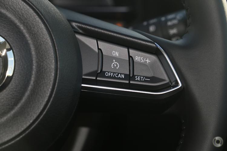 2017 Mazda 3 SP25 GT BN Series Auto