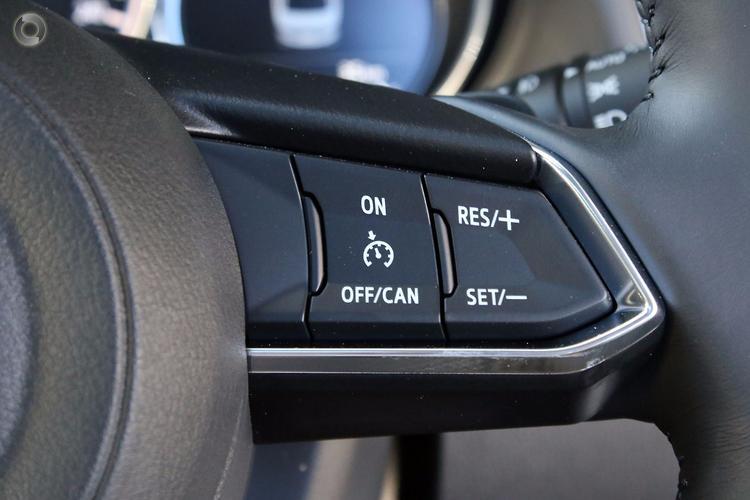 2017 Mazda 6 GT GL Series Auto