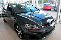 2016 Volkswagen Golf GTI 7 Auto MY16 Automatic