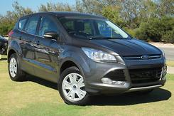 2015 Ford Kuga Ambiente TF MkII Auto 2WD MY15 Automatic