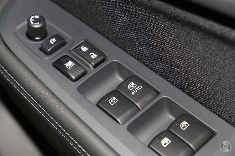 2017 Subaru Outback 2.0D 5GEN Auto AWD MY17