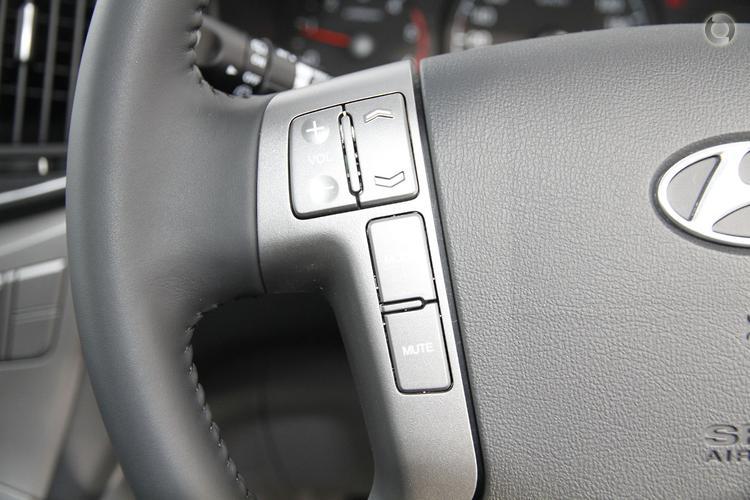 2016 Hyundai iMax Auto MY17
