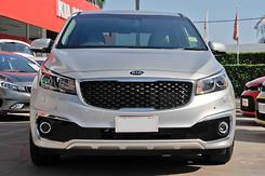 2017 Kia Carnival Platinum Auto MY18 Automatic