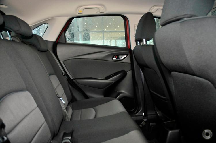 2016 Mazda CX-3 Maxx DK Auto