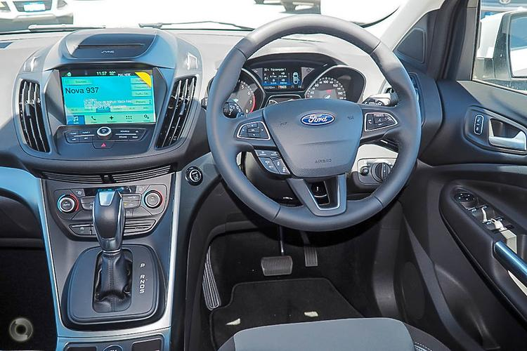 2017 Ford Escape Trend ZG Auto AWD