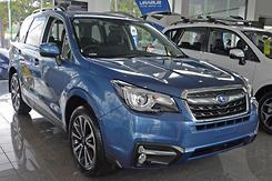 2016 Subaru Forester 2.5i-S S4 Auto AWD MY16 Automatic