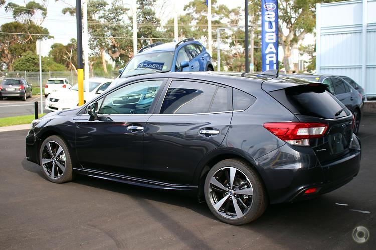 2017 Subaru Impreza 2.0i-S G5 Auto AWD MY17