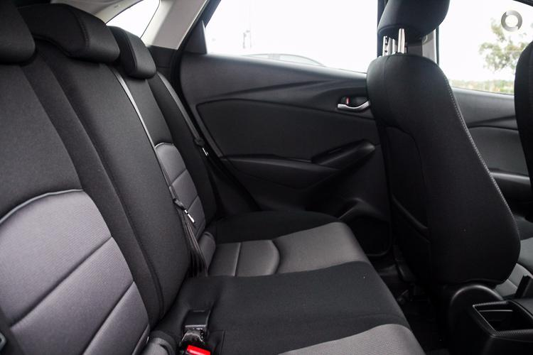 2017 Mazda CX-3 Maxx DK Auto