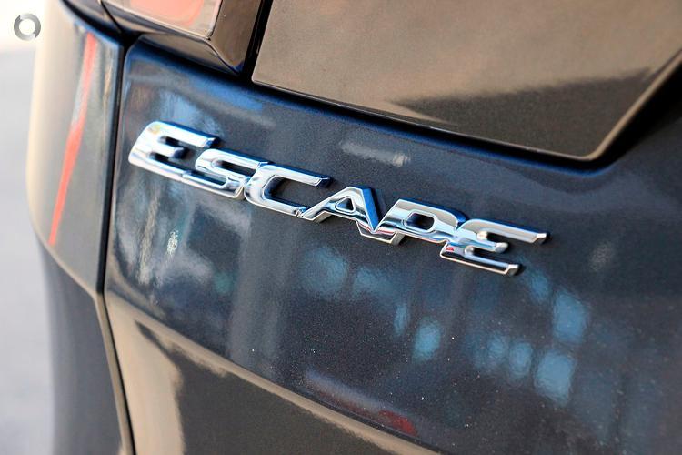 2017 Ford Escape Titanium ZG Auto AWD MY18