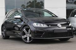 2016 Volkswagen Golf R 7 Auto 4MOTION MY16 Automatic