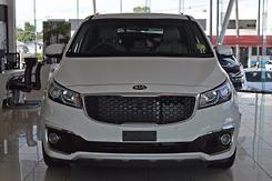 2018 Kia Carnival Platinum Auto MY18 Automatic