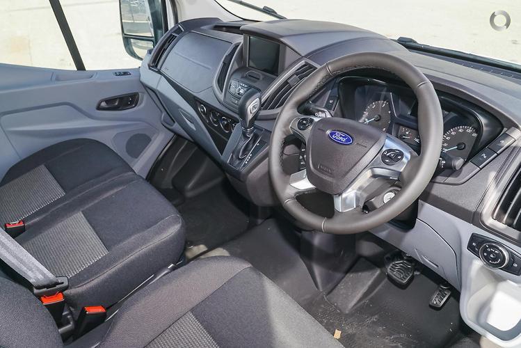 2017 Ford Transit 350L VO LWB Auto