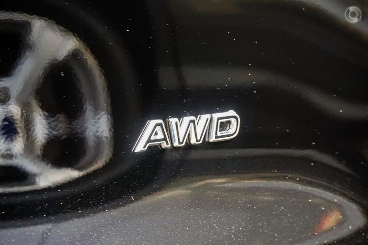 2017 Ford Escape Trend ZG Auto AWD