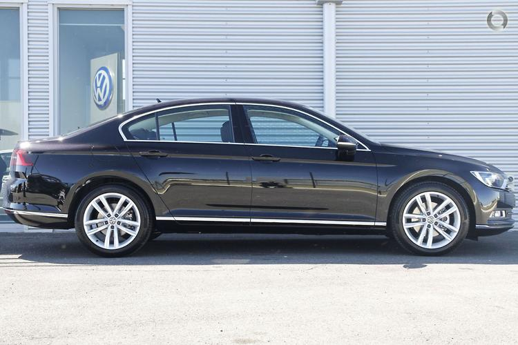 2015 volkswagen passat 140tdi highline b8 auto my16 bayford group. Black Bedroom Furniture Sets. Home Design Ideas