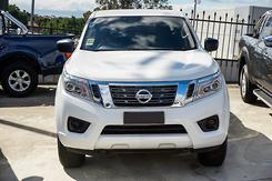 2016 Nissan Navara SL D23 Series 2 Auto 4x4 Dual Cab Automatic