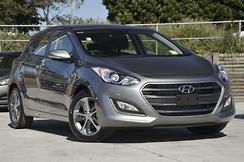 2016 Hyundai i30 Active X Auto MY17 Automatic