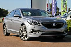 2015 Hyundai Sonata Premium Auto Automatic