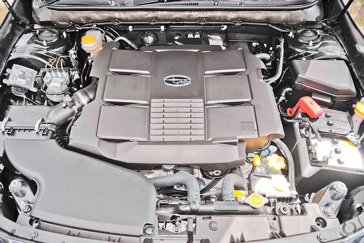 2017 Subaru Outback 3.6R 5GEN Auto AWD MY17