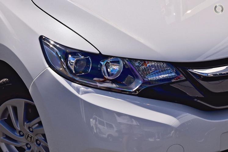 2017 Honda Jazz VTi Auto MY17