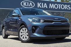 2018 Kia Rio S Auto MY18 Automatic