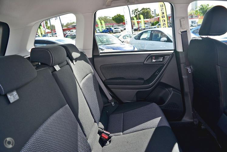 2017 Subaru Forester 2.5i-L S4 Auto AWD MY17