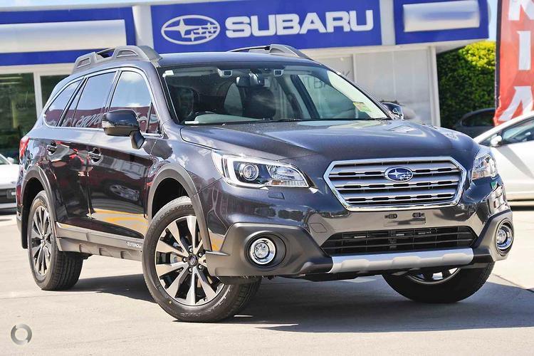 2017 Subaru Outback 2.5i Premium 5GEN Auto AWD MY17