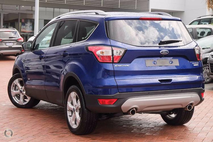 & 16 Demo Cars for sale in Ryde NSW - Brad Garlick Ford markmcfarlin.com