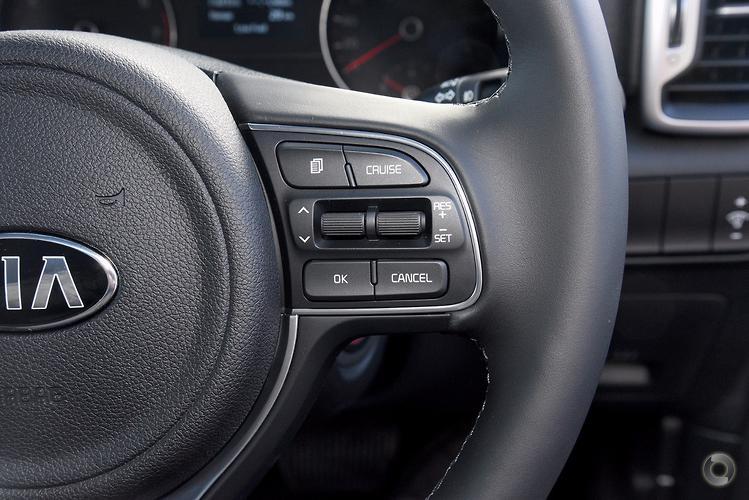 2018 Kia Sportage Si Premium Auto 2WD MY18