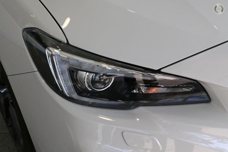 2017 Subaru WRX Premium V1 Auto AWD MY18