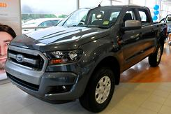2016 Ford Ranger XLS PX MkII Auto 4x4 Automatic