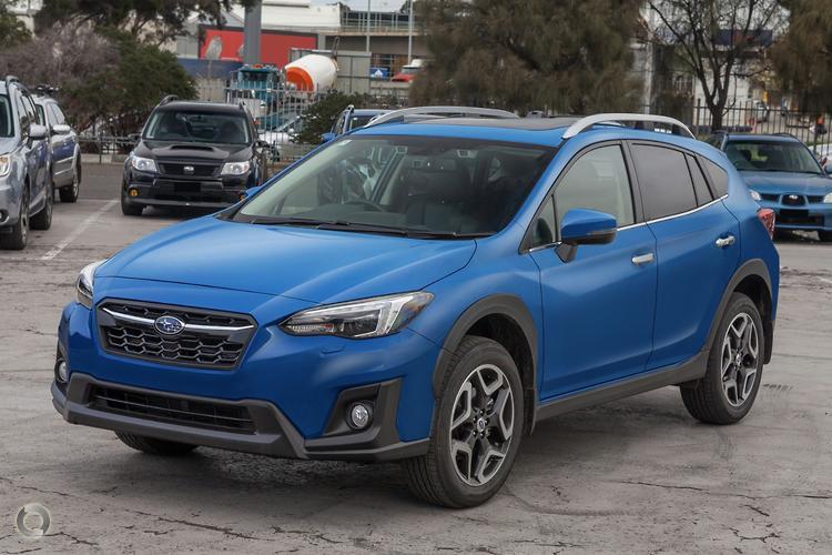 2017 Subaru XV 2.0i-S G5X Auto AWD MY18